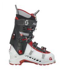 Skialpinistické lyžiarky Scott Cosmos II 16/17 - white/black