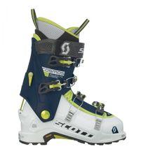 Skialpinistické lyžiarky Scott Cosmos 16/17 - white/majolica blue