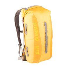 Batoh Sea to Summit Carve Drypack 24 L - žltý