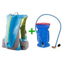 Set Batoh Camp Ultra Trail Vest + Hydrovak Source Widepac 1,5l