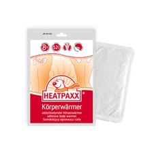 Set Heatpaxx Ohrievač tela 10 ks
