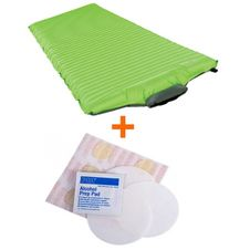 Set Thermarest NeoAir All Season SV 2017 + Thermarest Instant Field Repair Kit