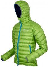 Sir Joseph Apron Man Hooded - Green