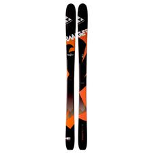 Skialpinistické lyže Fischer Ranger 90 Ti 16/17