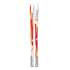 Skialpinistické lyže Hagan Sky Diver 16-17