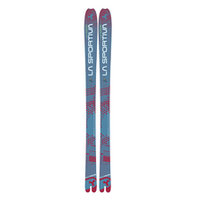 Skialpinistické lyže La Sportiva Maximo LS Woman - blue/moon 2017