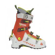 Skialpinistické lyžiarky Scott Celeste 17/18
