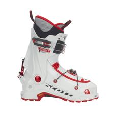 Skialpinistické lyžiarky Scott Orbit 17/18 - white/white