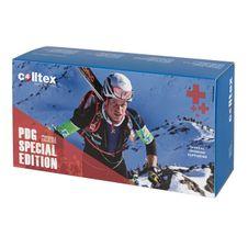 Skialpinistické pásy Colltex PDG Race Set