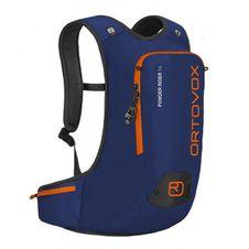 Skialpinistický batoh Ortovox Powder Rider 16 - strong blue