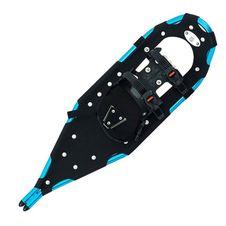 Snežnice WARP Easy Step - svetlo/modrá
