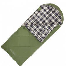 Spacák Husky Galy - zelená