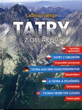 Sprievodca Tatry z oblakov