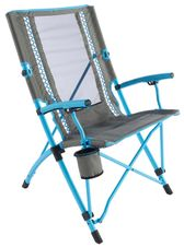 Stolička Coleman Bungee Chair - Blue