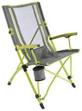 Stolička Coleman Bungee Chair - Lime