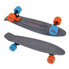 Tempish skateboard BUFFY 2017 - Grey