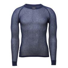 Termoprádlo Brynje Super Thermo Shirt - navy