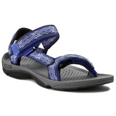 Teva Hurricane 3 - Waves Blue