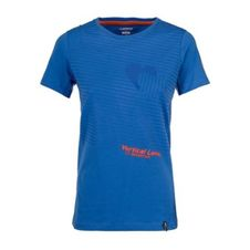 Tričko La Sportiva Vertical Love T-Shirt Women - cobalt blue