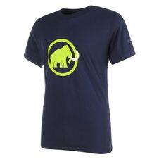 Tričko Mammut Logo T-Shirt