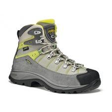 Turistická obuv Asolo Revert GV ML - donkey/light grey