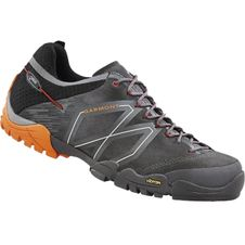 Turistická obuv Garmont Sticky Stone GTX - dark grey/orange