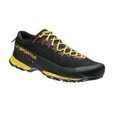 Turistická obuv La Sportiva TX3 - black/yellow