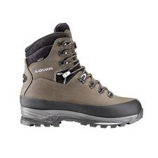 Turistická obuv Lowa Tibet GTX - sepia/black