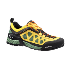 Turistická obuv Salewa MS Firetail 3 GTX - golden palm/black out