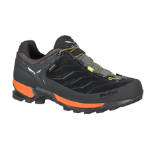Turistická obuv Salewa MS MTN Trainer GTX - black out/holland
