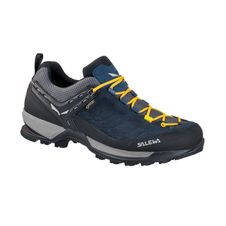 Turistická obuv Salewa MS MTN Trainer GTX - night black/camile