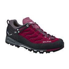 Turistická obuv Salewa WS MTN Trainer - red onion/quiet shade
