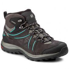 Turistická obuv Salomon Ellipse 2 MID LTR GTX® W - phantom/Ca