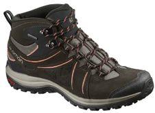 Turistická obuv Salomon Ellipse 2 MID LTR GTX® W - Vintage Ka