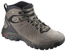 Turistická obuv Salomon Evasion 2 MID LTR GTX® - Bungee Cor/W