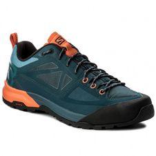 Turistická obuv Salomon X Alp Spry - Mallard Bi/Reflecting/Sc