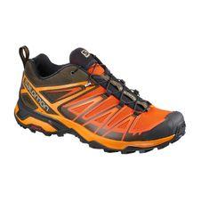 Turistická obuv Salomon X-Ultra 3 - wren/scarlet ib/bright ma
