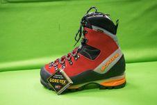 Turistická obuv Scarpa Grand Dru GTX