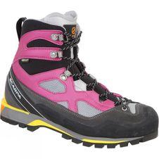 Turistická obuv Scarpa Rebel Lite GTX Womens Ružová
