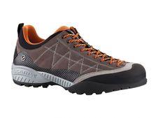 Turistická obuv Scarpa Zen Pro - charcoal