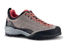 Turistická obuv Scarpa Zen Pro women - taupe