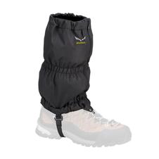 Turistické návleky Salewa Hiking Gaiter M - black