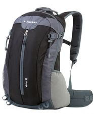 Turistický batoh Loap Alpinex 25 - čierny