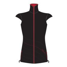 Vesta Silvini Conca WJ1105 - black/red