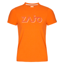 Zajo Bormio T-shirt - exuberance logo