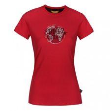 Zajo Corrine Lady T-shirt - ružová