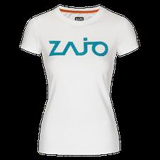 Tričko Zajo Corrine W - biela