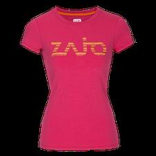 Tričko Zajo Corrine W - fialová