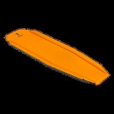 Zajo Expert Comfy 3.8 Matt Regular - žltá