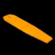 Samonafukovacia karimatka Zajo Expert LT 2.5 Matt Regular - žltá
